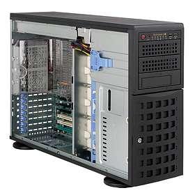 Supermicro SC745TQ-920B 920W (Svart)