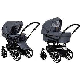 Emmaljunga Edge (Combi Pushchair)