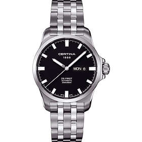 Certina DS First Day-Date C014.407.11.051.00