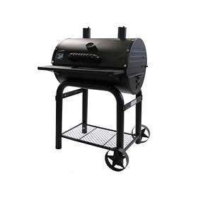 Grill'n'Smoke Barbeque Star