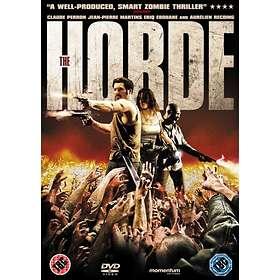 The Horde (UK)