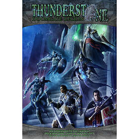 Alderac Entertainment Group Thunderstone: Légion De Doomgate (exp.)