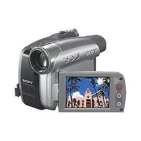 Sony Handycam DCR-HC23E