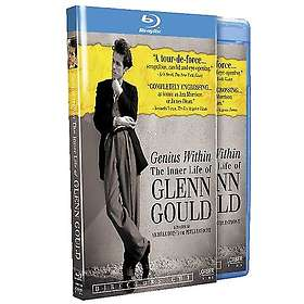 Genius Within the Inner Life of Glenn Gould (US)