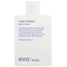 Evo Hair Soap Dodger Body Wash 300ml