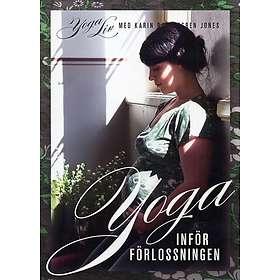 Karin Björkegren - Yoga Inför Förlossningen
