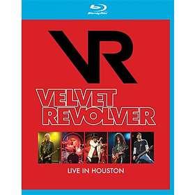 Velvet Revolver: Live in Houston + Rockpalast 2008