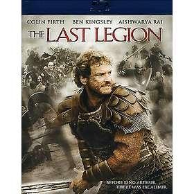The Last Legion (US)