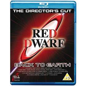 Red Dwarf: Back to Earth (UK)