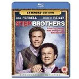 Step Brothers - Extended Edition (UK)
