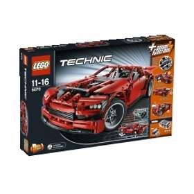 LEGO Technic 8070 Superbil