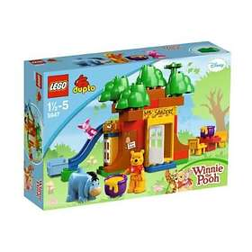 Find The Best Price On Lego Duplo 5947 Winnie The Poohs House
