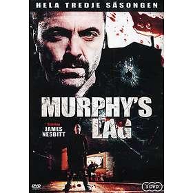 Murphy's Lag - Säsong 3