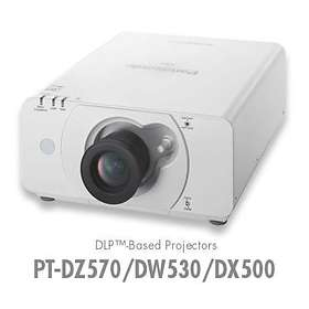 Panasonic PT-DX500
