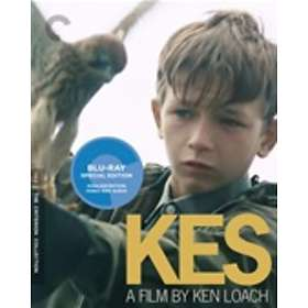 Kes - Criterion Collection (US)