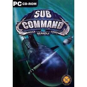 Sub Command (PC)