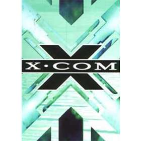 X-Com - Complete Pack (PC)