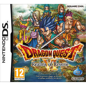 Dragon Quest VI: Realms of Revelation (DS)