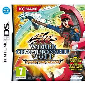 Yu-Gi-Oh! 5D's World Championship 2011: Over The Nexus (DS)