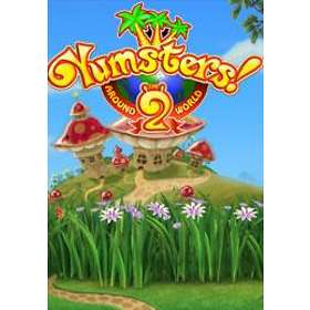Yumsters! 2 (PC)