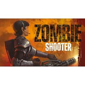 Zombie Shooter (PC)