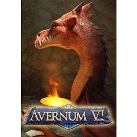 Avernum 6 (PC)