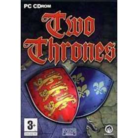 Two Thrones (PC)