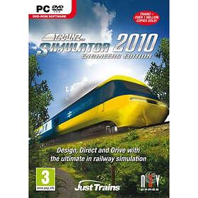 Trainz Simulator 2010 - Engineers Edition