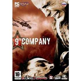 9th Company: Roots of Terror (PC)