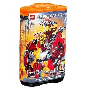 LEGO Hero Factory 2065 Furno 2.0