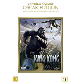 King Kong (2005) - Oscar Edition