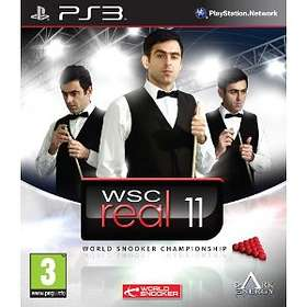 WSC Real 11 (PS3)