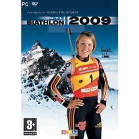 RTL Biathlon 2009 (PC)