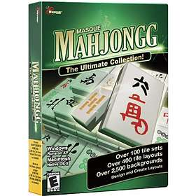 Masque Mahjongg (PC)