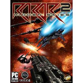 Razor2: Hidden Skies (PC)