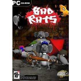 Bad Rats: The Rats' Revenge (PC)