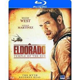 Eldorado - Temple of the Sun