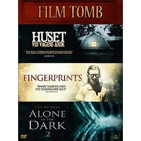 Film Tomb (3-Disc)