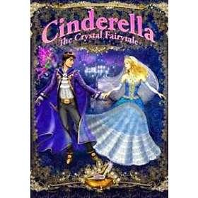 Cinderella: The Crystal Fairytale (PC)