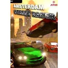 Amsterdam Street Racer (PC)