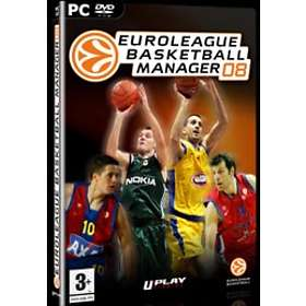 Euroleague Basketball Manager (PC)