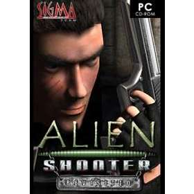 Alien Shooter: Revisited (PC)
