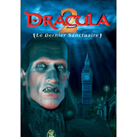 Dracula Series Episode 2: The Myth of the Vampiire (PC)