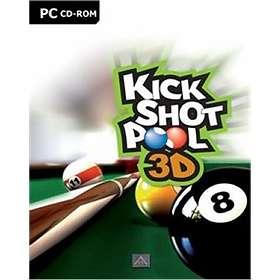 Kick Shot Pool 3D (PC)
