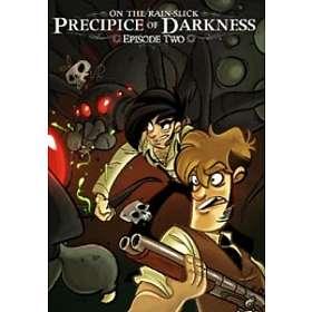 Penny Arcade Adventures: On the Rain-Slick Precipice of Darkness - 2 (PC)