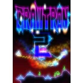 Gravitron 2 (PC)