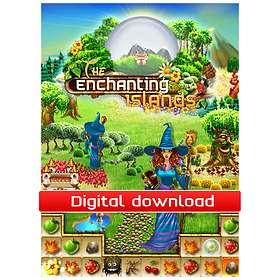 The Enchanting Islands (PC)