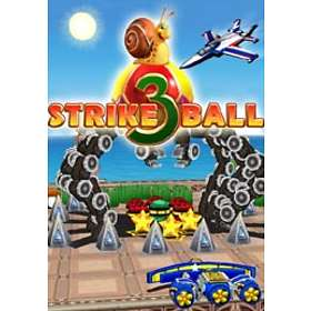 Strike Ball 3 (PC)