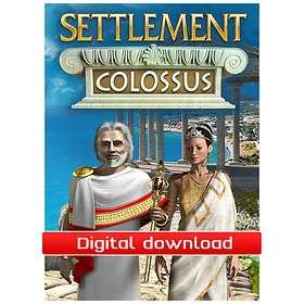 Settlement: Colossus (PC)