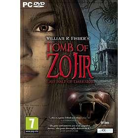 Last Half of Darkness: Tomb of Zojir (PC)